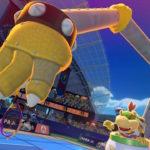 【マリオテニスエース】強すぎる!クッパジュニアの使い方【最強キャラ】