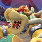 【マリオテニスエース】圧倒的なパワー!クッパの使い方