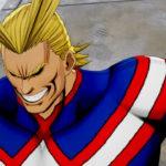 【僕のヒーローアカデミア One's Justice】初心者におすすめ!オールマイトのコンボ・立ち回り解説