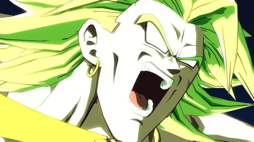 【DBFZ】伝説の超サイヤ人!ブロリーのコンボ・使い方を解説【ドラゴンボールファイターズ】
