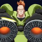 【DBFZ】最強ロボ!人造人間16号のコンボ・使い方を解説【ドラゴンボールファイターズ】
