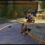 【PS4】キングダムハーツ3をプレイした感想・レビュー【KH3】